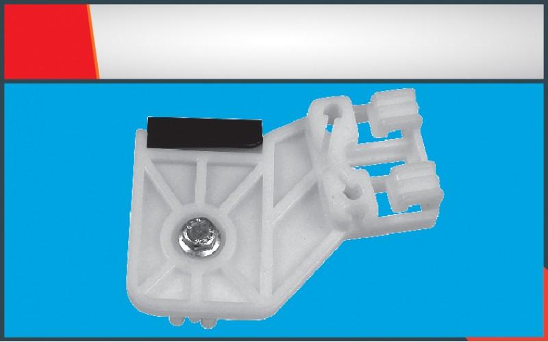 POLO NEW MODEL WINDOW REGULATOR CLIP COMPLETELY FRONT LEFT LB