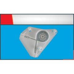 POLO NEW MODEL WINDOW REGULATOR MOTOR COVER FRONT ...