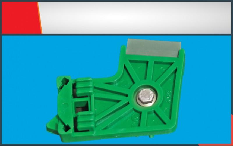POLO CLASSIC WINDOW REGULATOR CLIP COMPLETELY FRONT- LEFT-LA