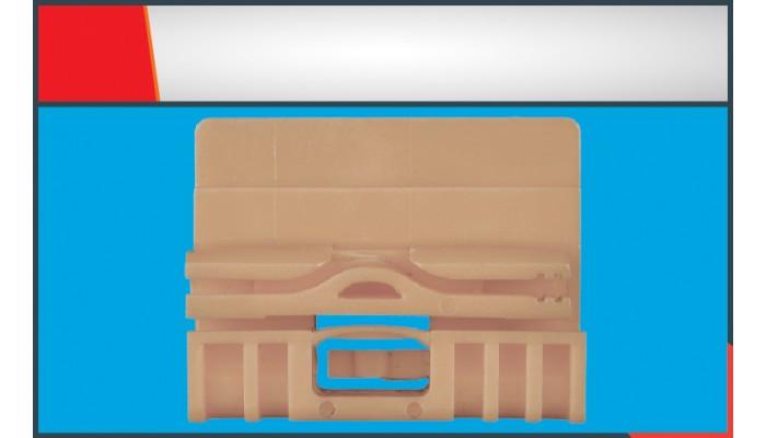 TOUAREG  WINDOW REGULATOR CLIP B FRONT-REAR