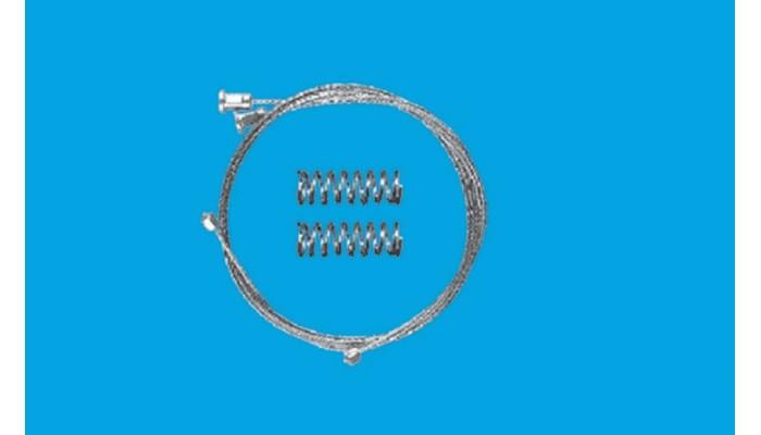 TIGUAN WINDOW REGULATOR CABLE  REAR LEFT/RIGHT
