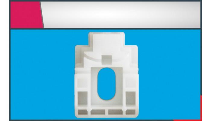 A3 WINDOW REGULATOR PLASTIC PART REAR LEFT/RIGHT
