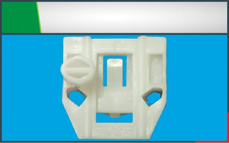 BEETLE WINDOW REGULATOR  CLIP FRONT- RIGHT