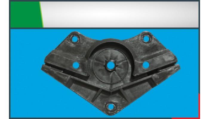 OCTAVIA NEW MODEL WINDOW REGULATOR MOTOR COVER RIG...