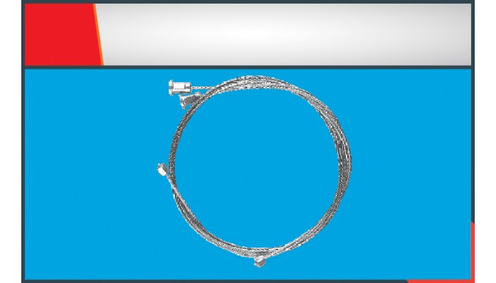 MODUS WINDOW REGULATOR CABLE FRONT RIGHT/LEFT