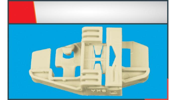 XSARA/XSARA PICASSO WINDOW REGULATOR  CLIP FRONT- ...