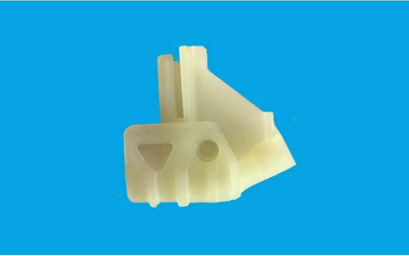 LAGUNA - 2 (2000-2007) WINDOW REGULATOR CORNER PLASTIC PART LEFT