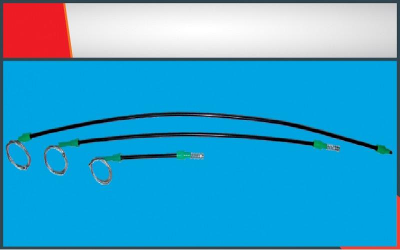 FREELANDER WINDOW REGULATOR CABLE FRONT RIGHT/LEFT