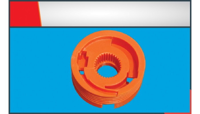 CHEROKEE WINDOW REGULATOR PULLEY RIGHT/LEFT