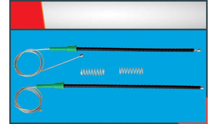 CHEROKEE WINDOW REGULATOR CABLE RIGHT/LEFT