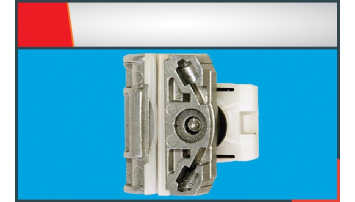 S320 WINDOW REGULATOR METAL(ZAMAK) CLIP LEFT