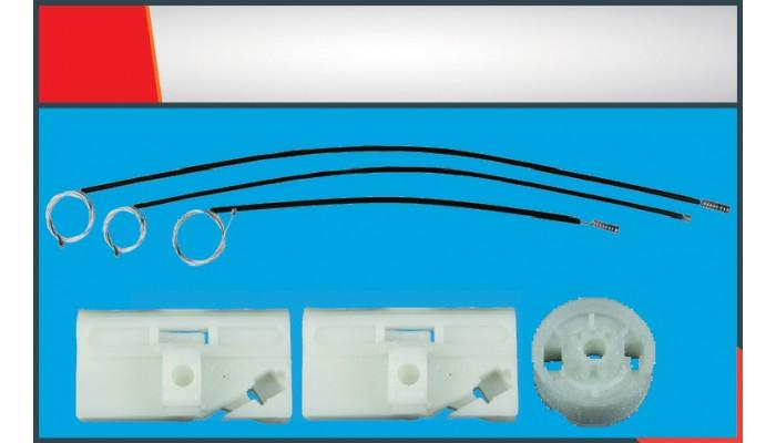 VITO WINDOW REGULATOR CABLE FRONT RIGHT SET