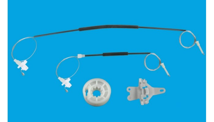 VITO OLD MODEL WINDOW REGULATOR CABLE FRONT LEFT S...
