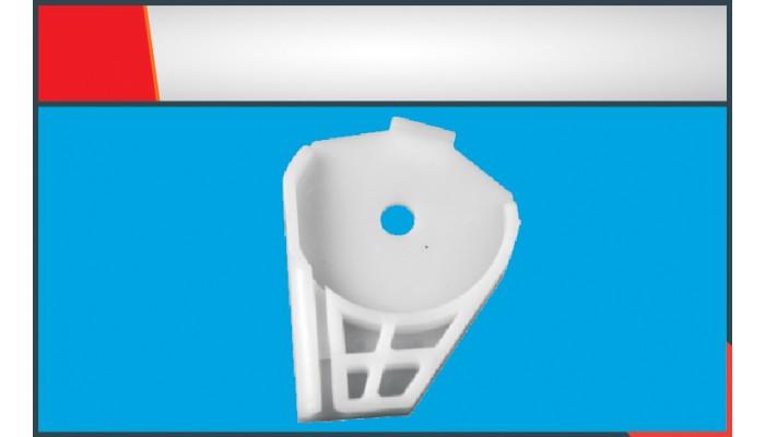 DOBLO WINDOW REGULATOR  PLASTIC COVER OF THE CORNE...
