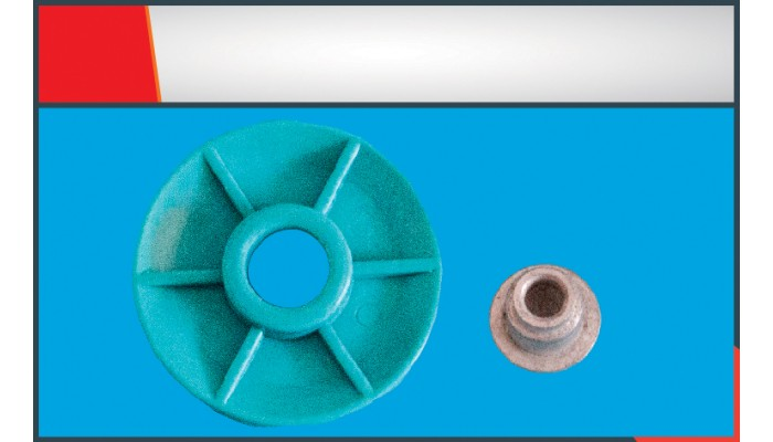 DOBLO 2013-DUCATO NEW MODEL WINDOW REGULATOR PLAST...