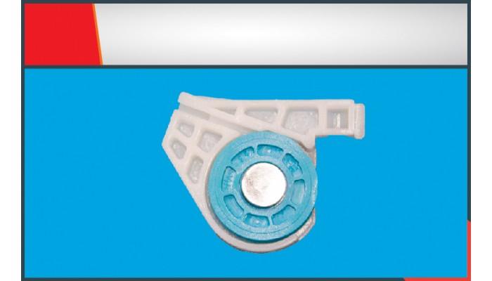 PALIO & SIENA WINDOW REGULATOR PLASTIC COVER O...