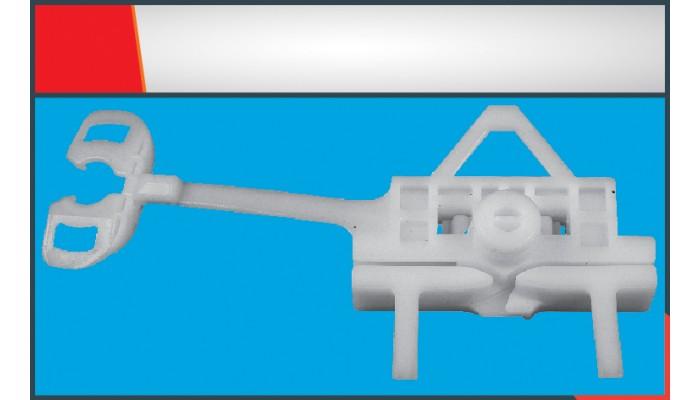 PUNTO (2009-11) WINDOW REGULATOR CLIP FRONT LEFT