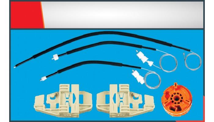 XSARA WINDOW REGULATOR CABLE FRONT RIGHT SET