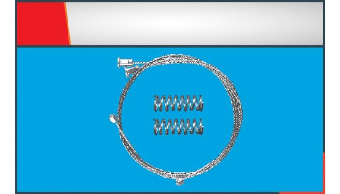 NEMO (2010) WINDOW REGULATOR CABLE RIGHT/LEFT