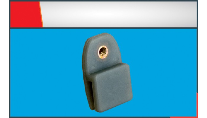 HONDA MITSUBISHI WINDOW REGULATOR SASH CLIP