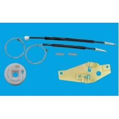 TOYOTA COROLLA WINDOW REGULATOR CABLE FRONT RIGHT ...