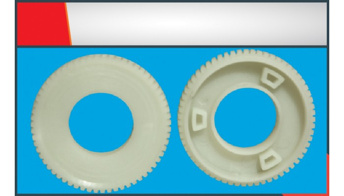 POLO CLASİC MOTOR INTERNAL GEAR (64,64mm)