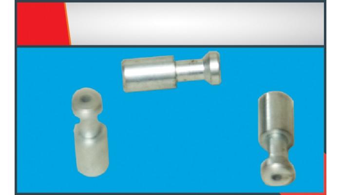 UNIVERSAL PIN - 5.5mm x 16mm. Ø 1.7