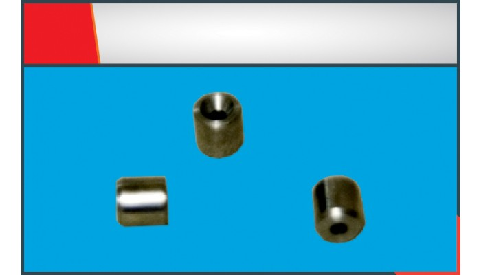 UNIVERSAL PIN - 5mm x 5mm.  Ø 1.6