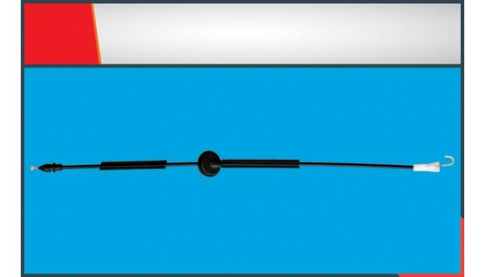 PASSAT DOOR LOCK LATCH BOWDEN CABLE REAR