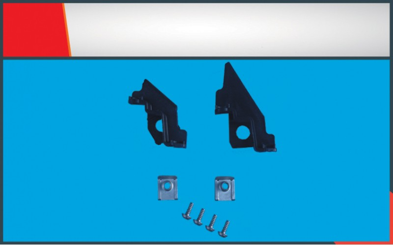 POLO(2012 AND BEYOND) HEADLIGHT ADJUSTER REPAIR KIT LEFT