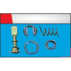 FABIA(2000-07) DOOR HANDLE LOCK REPAIR KIT ( 47MM ...
