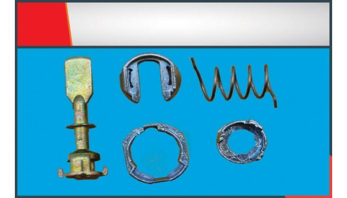 FABIA(2000-07) DOOR HANDLE LOCK REPAIR KIT ( 47MM ...