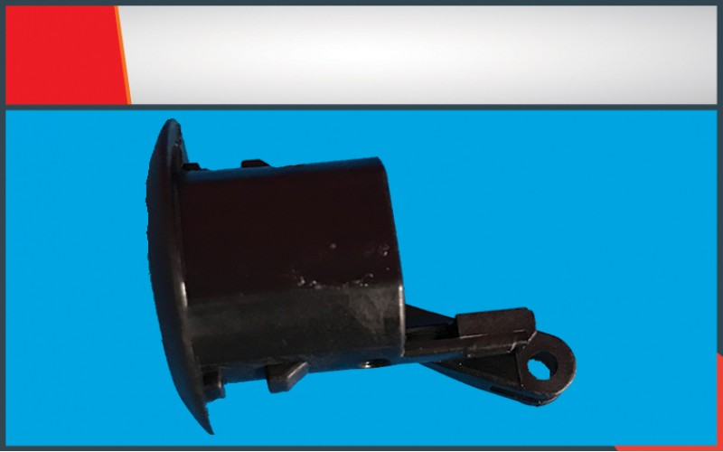 CLIO(2012 AND BEYOND) PLASTIC PART FOR TRUNK LOCK