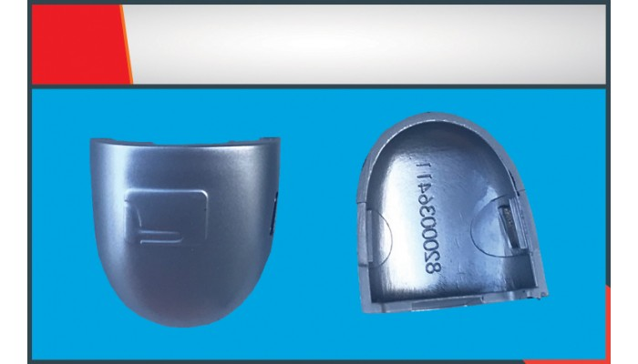 MAGENE MK2 (2003-07) DOOR HANDLE COVER FOR RENAULT...