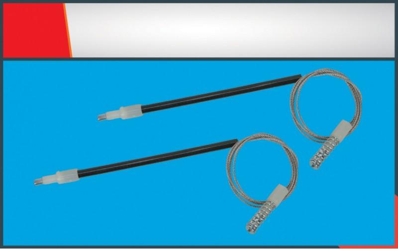 MINI COOPER WINDOW REGULATOR CABLE REAR RIGHT/LEFT