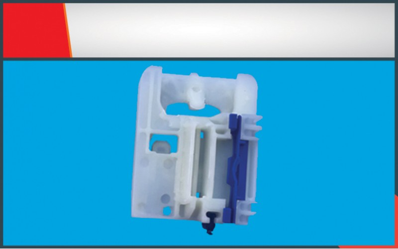 FIAT EGEA WINDOW REGULATOR CLIP FRONT/REAR RIGHT