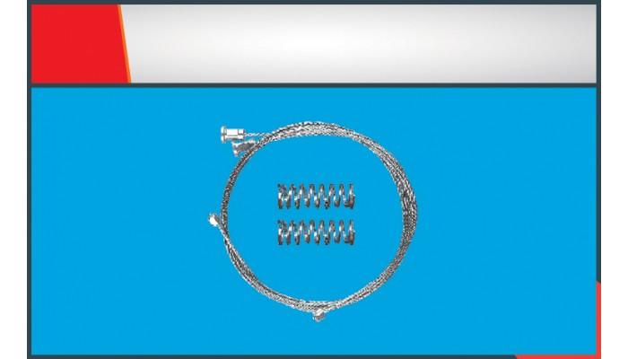 508 WINDOW REGULATOR CABLE REAR RIGHT/LEFT