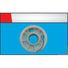 C4 WINDOW REGULATOR PULLEY RİGHT